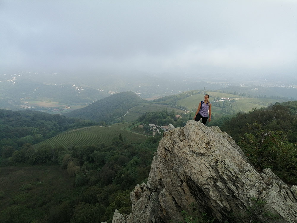 Monte Pirio
