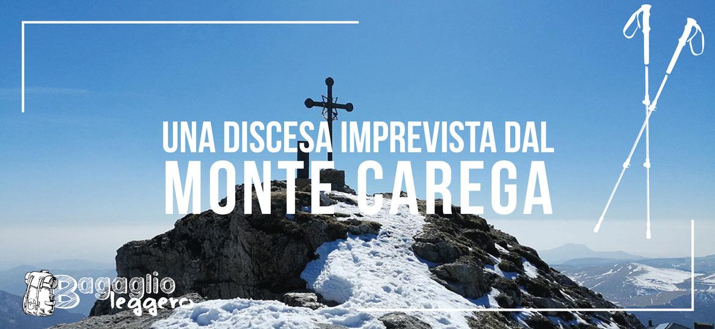 Monte Carega