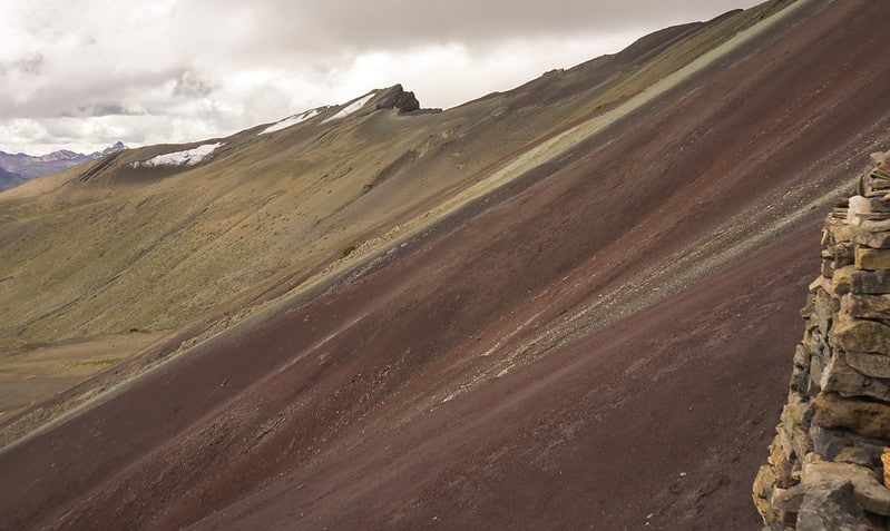 Montagna Colorata