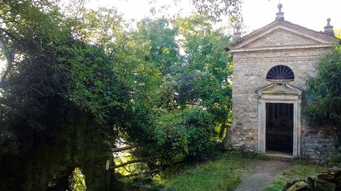 Antica Chiesa di San Antonio Abate