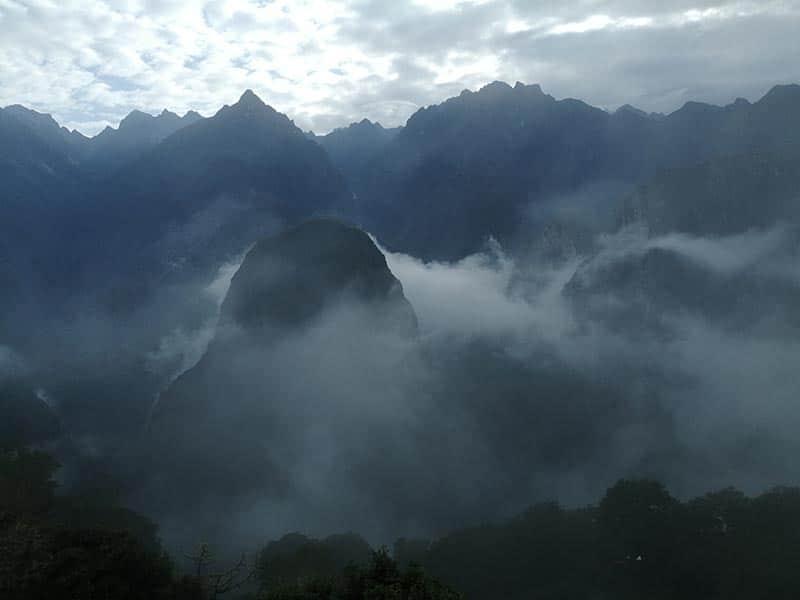 Valle dell'Urubamba