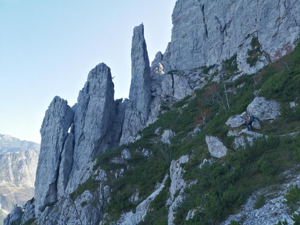 Roccia Grauzaria