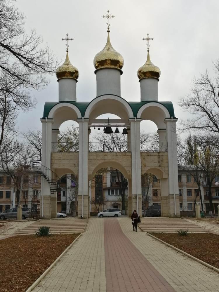 Parco Kirov