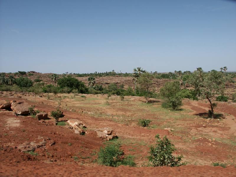 Panorami africani