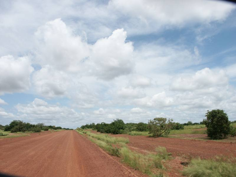 Strade in Africa