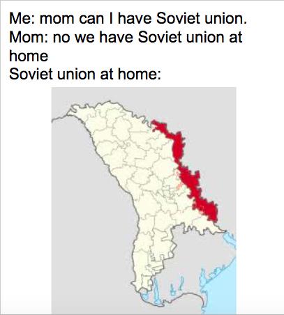 Meme Transnistria