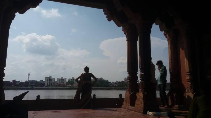 contrasti indiani