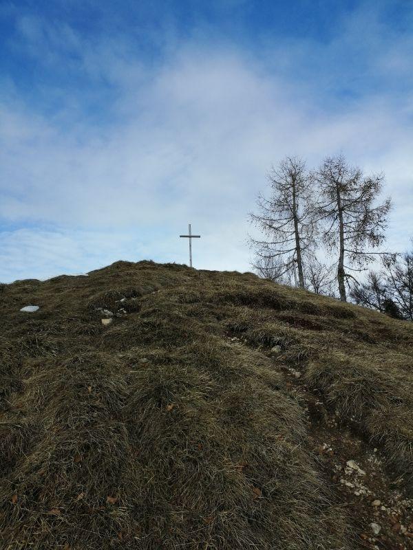 cima del monte totoga
