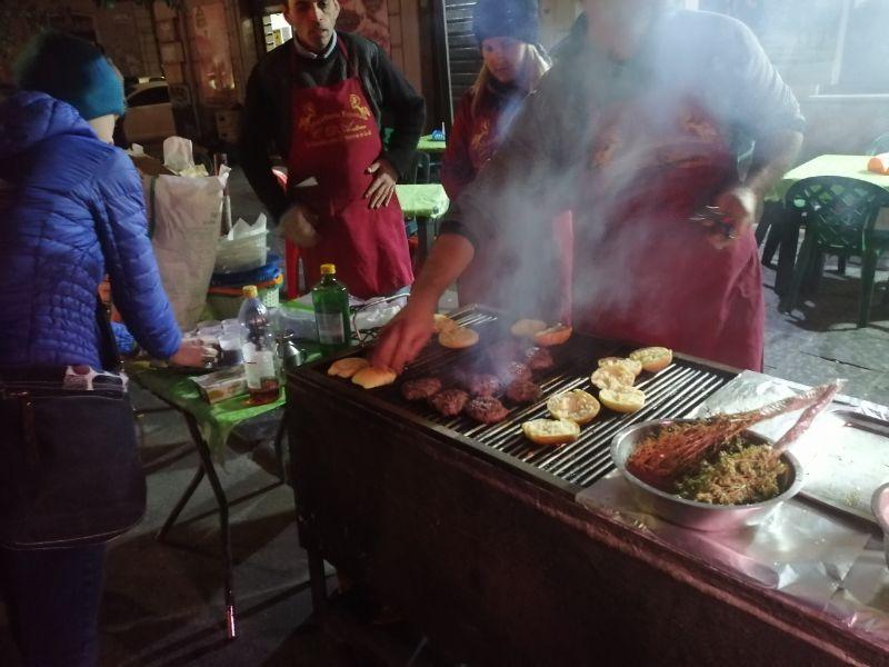 carne di cavallo a Catania