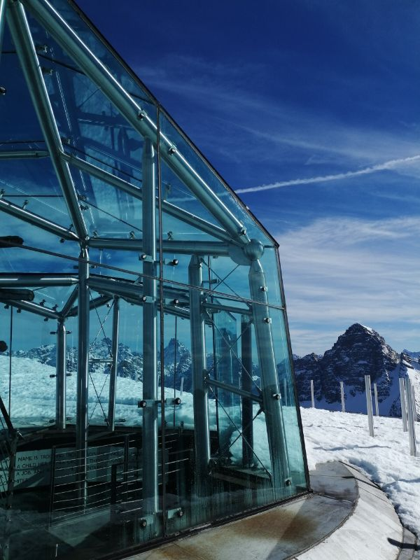 Museo Messner Monte Rite