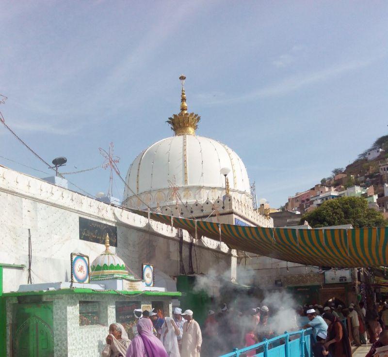 Dargah Sharif ad Ajmer