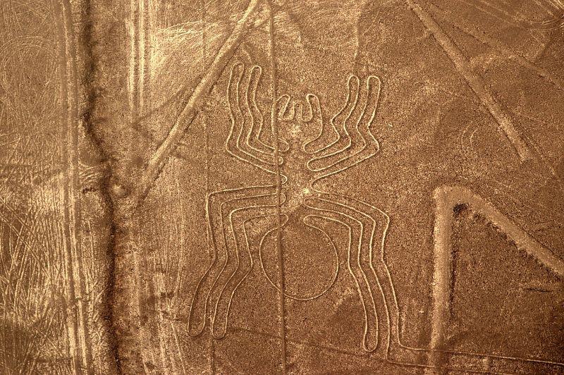 cosa vedere in Perù le linee di Nazca