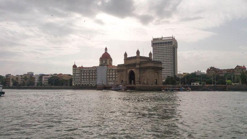 Gateaway of India