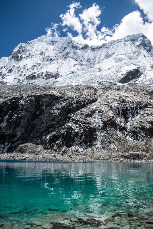 Laguna 69 imperdibili del Perù
