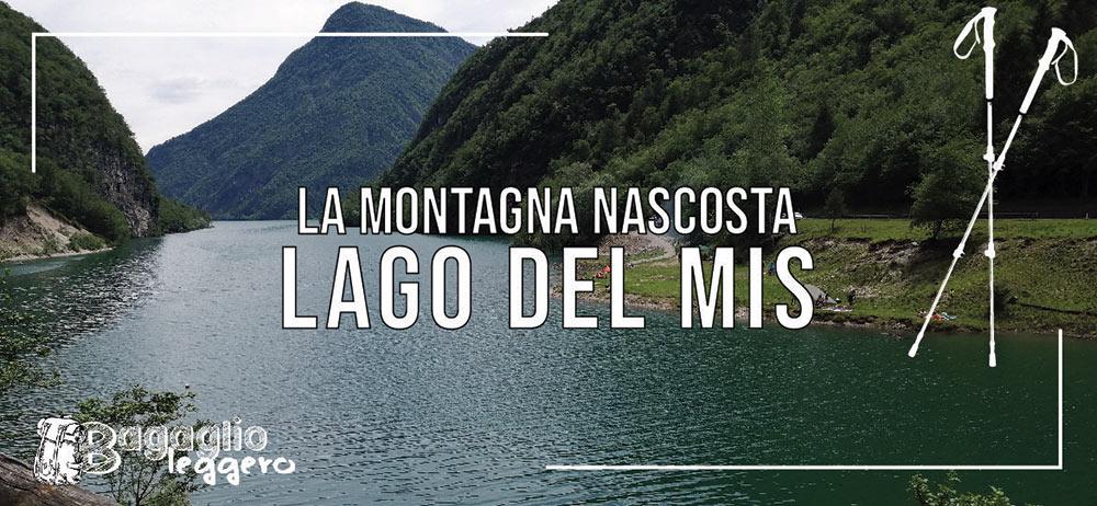 Valle e lago del Mis