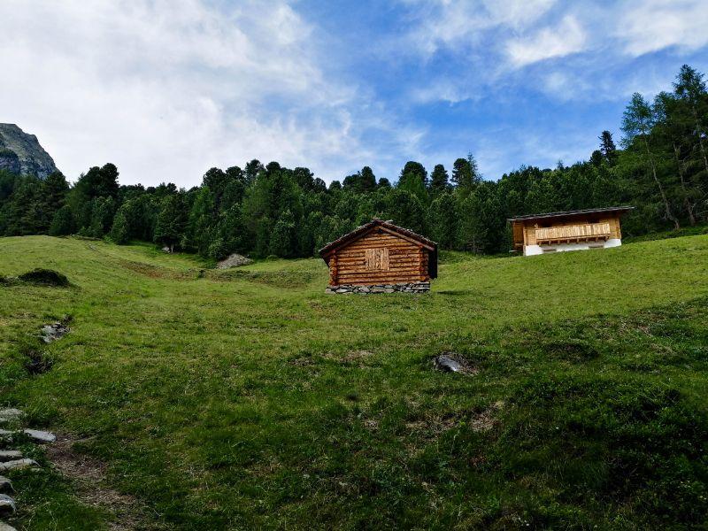 casera Valle Aurina