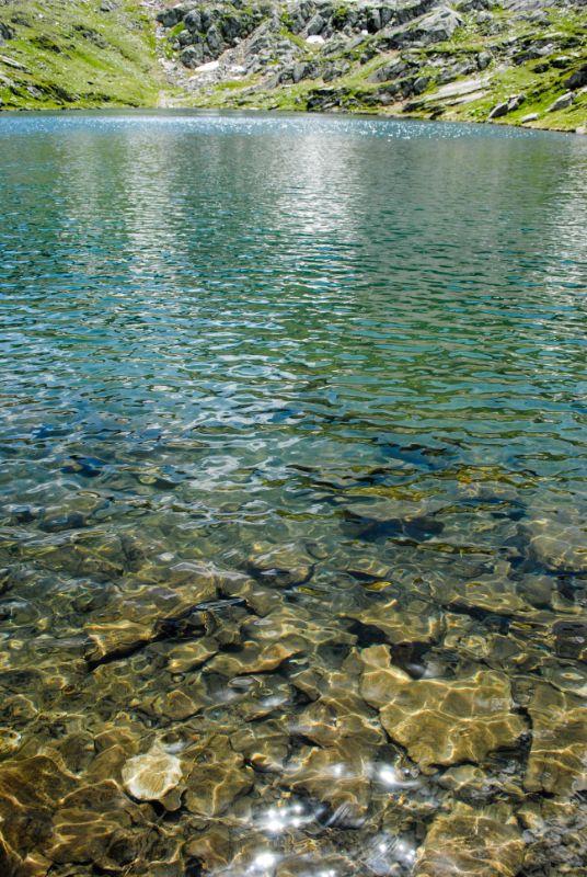 Lago Passensee