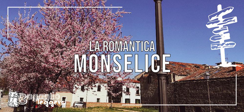 Monselice città romantica: cosa vedere
