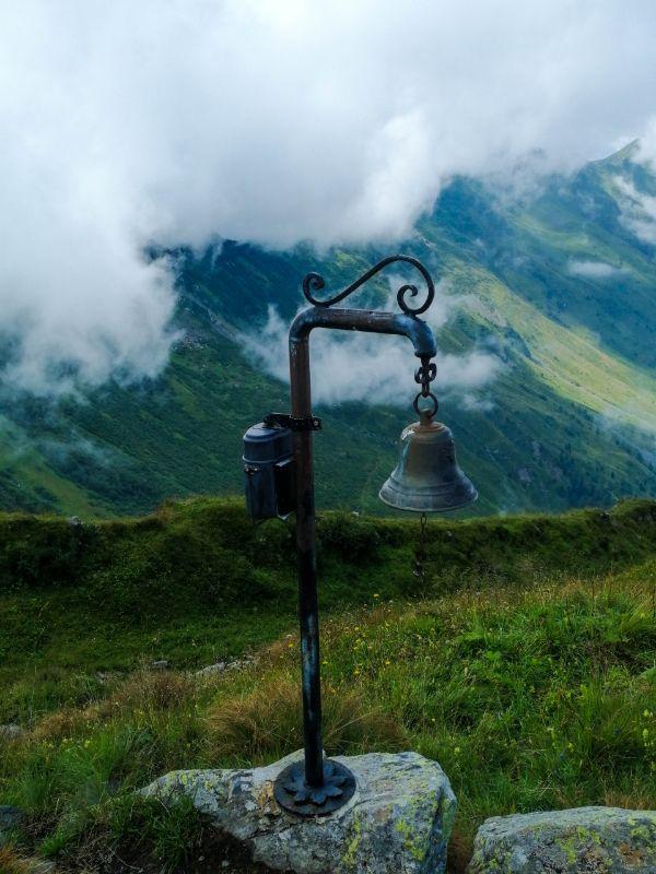 campana del Monte Terzo