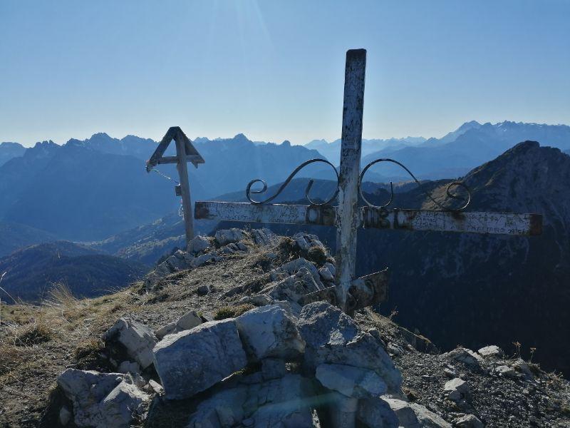 Monte Schiaron Val Vissada