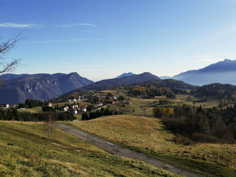 Valle Tonezza del Cimon