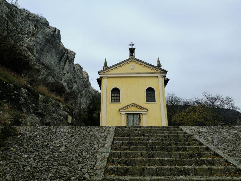 Eremo di San Donato