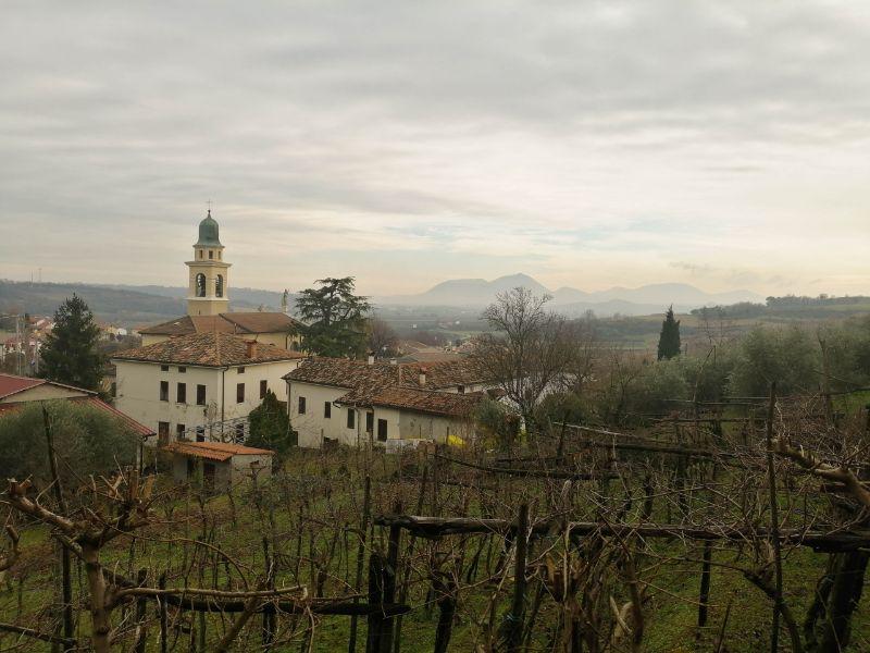 Trekking da Villaga all'Eremo di San Donato