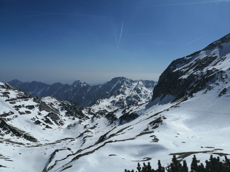 Ciaspolate sulle Piccole Dolomiti