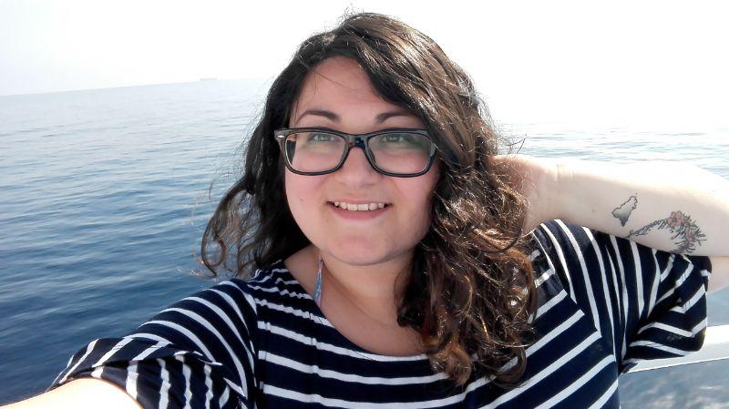 intervista a Veronica, expat in UK