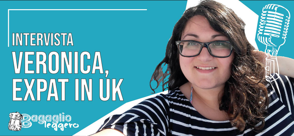 Intervista a Veronica di Lost Wanderer: expat in UK pin