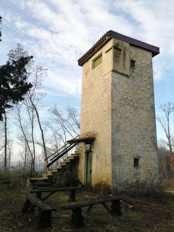osservatorio del Monte delle Rose