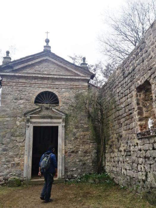 Sant'Antonio Abate Colli Euganei