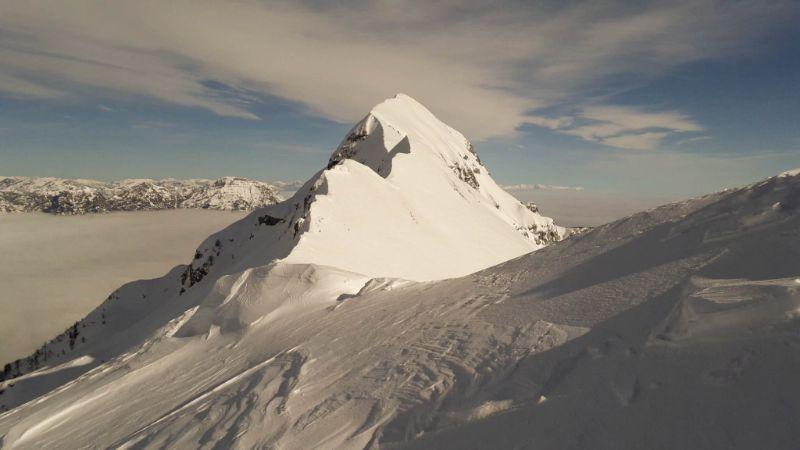Monte Caulana Alpago