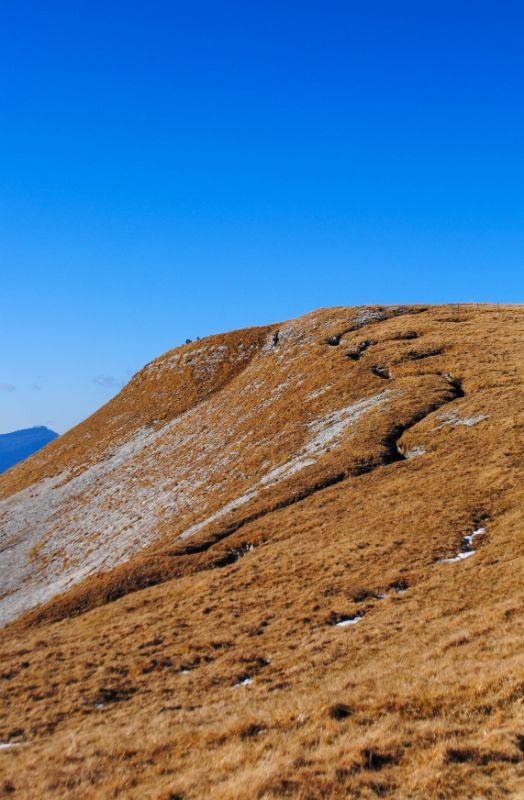 trincee del Monte Fior Asiago